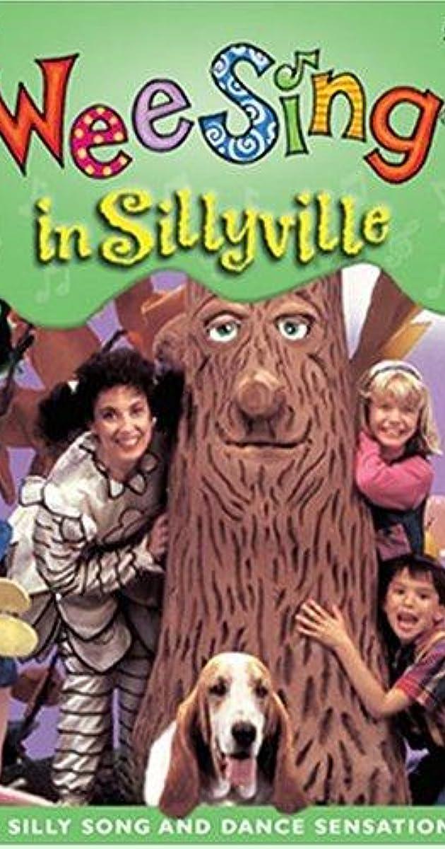 wee sing in sillyville video 1989 plot summary imdb