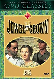 The Jewel in the Crown Poster