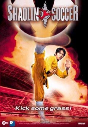 Shaolin Soccer (2001) Hindi Dubbed [BRRip]