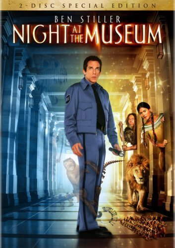 Pictures & Photos from Night at the Museum (2006) - IMDb