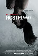 Primary image for Hostel: Part II