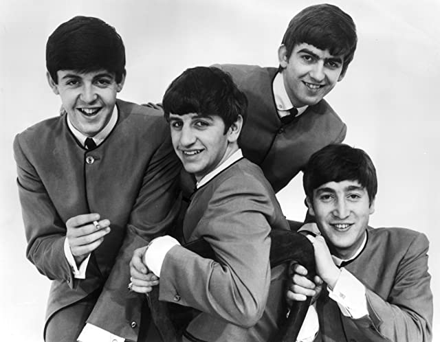 Pictures & Photos of The Beatles - IMDb