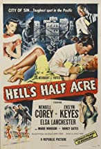 Primary image for Hell's Half Acre