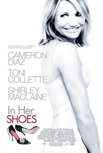 In Her Shoes (2005) - IMDbCameron Diaz Movies Imdb