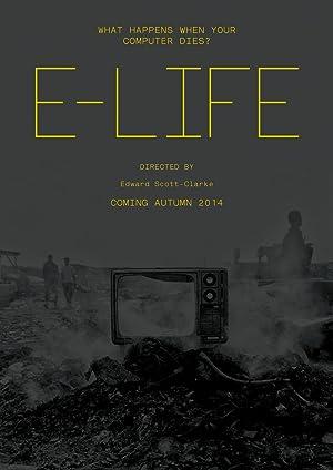 دانلود فیلم e-Life