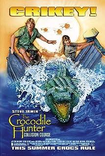The Crocodile Hunter movie
