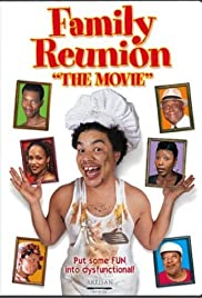 Family Reunion: The Movie Poster