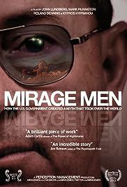 Mirage Men(2013) Poster - Movie Forum, Cast, Reviews