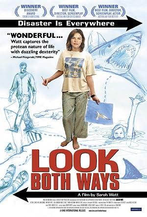 Look Both Ways poster