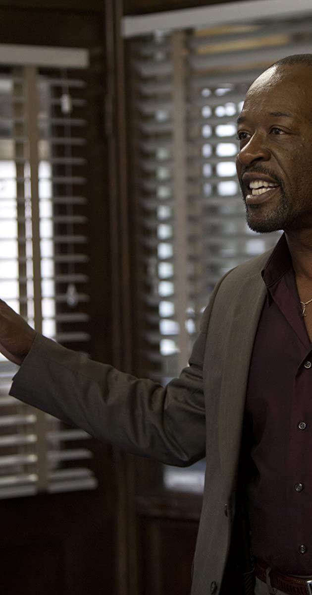 Lennie James Quotes. QuotesGram