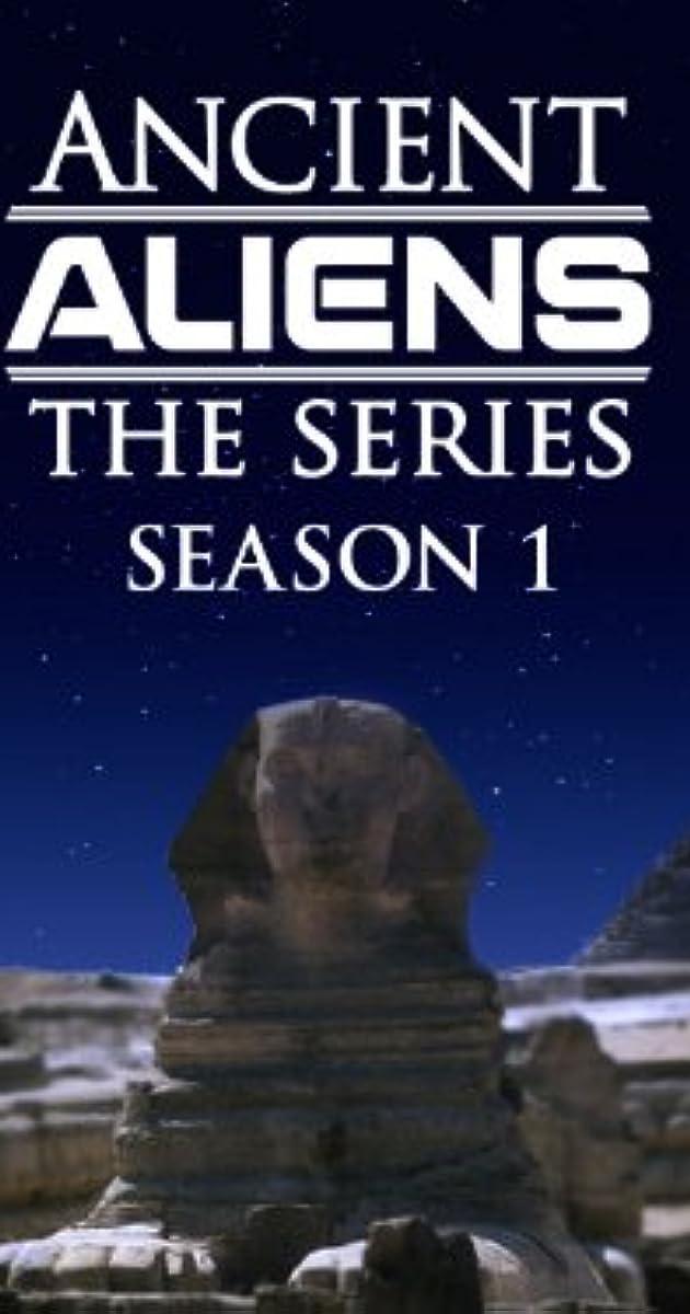 Ancient Aliens (TV Series 2009– ) - IMDb  Ancient Aliens ...