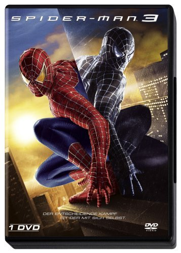Poster Of Spiderman 3 2007 Full Movie Hindi Dubbed Free Download Watch Online At movies365.in