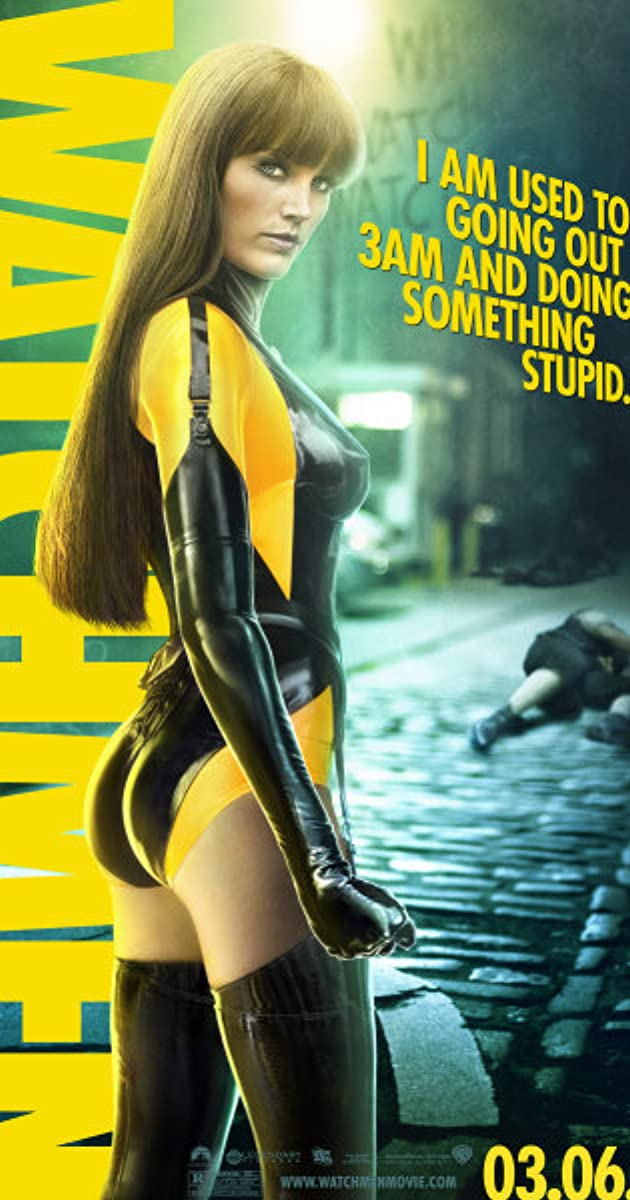Pictures & Photos from Watchmen (2009) - IMDb