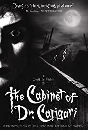 The Cabinet of Dr. Caligari(2005) Poster - Movie Forum, Cast, Reviews