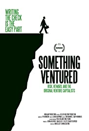 Something Ventured (2011) Poster - Movie Forum, Cast, Reviews