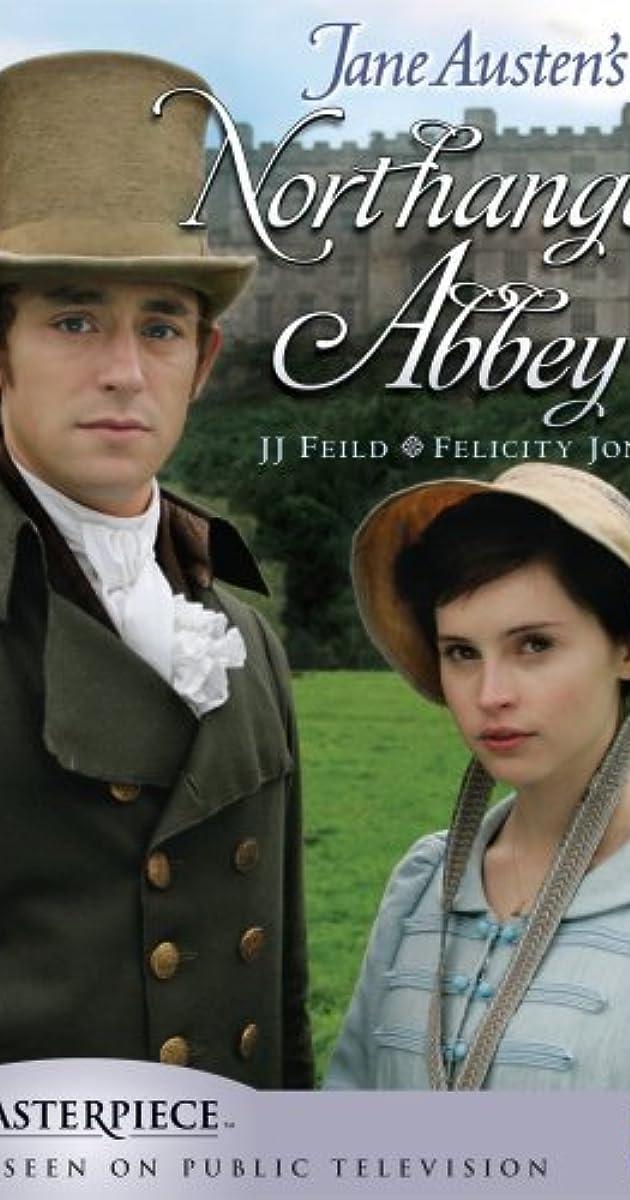 Northanger abbey tv movie 2007 plot summary imdb ccuart Gallery