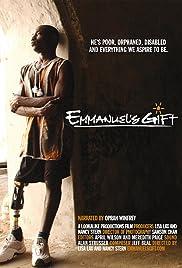 Emmanuel's Gift Poster