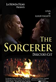 The Sorcerer Poster