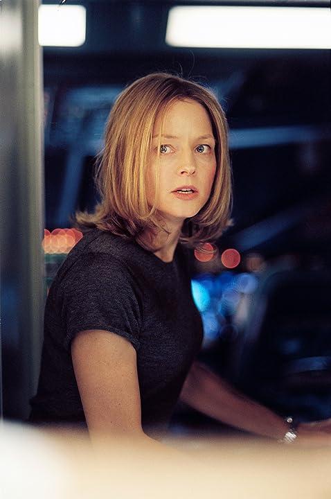 Imdb Jodie Foster