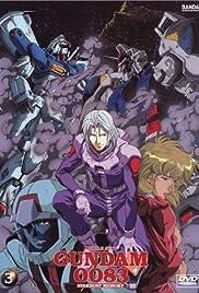 Kidô senshi Gundam 0083: Stardust Memory Poster