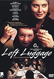 Left Luggage Poster