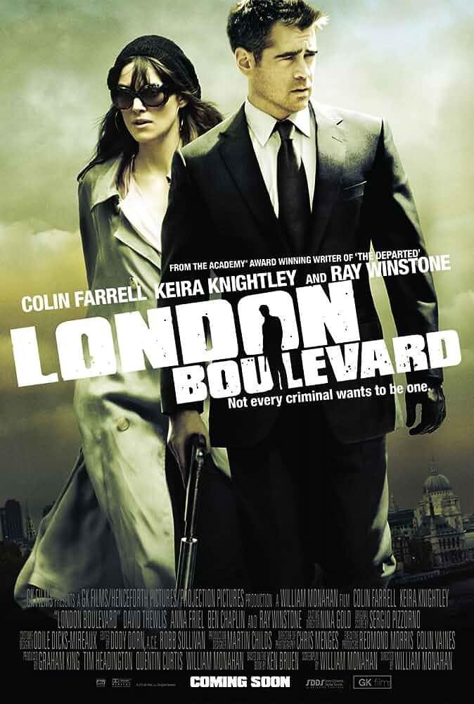 Download London Boulevard (2010) BRRip 720p [HINDI,TAMIL,TELUGU,ENG] AC3 m Torrent