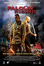 Primary image for Falcon Rising