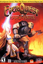 EverQuest: Planes of Power Poster