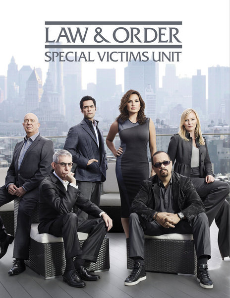 Law And Order Special Victims Unit Serienstream