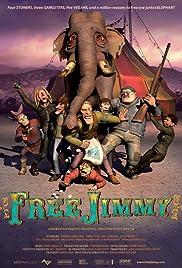 Slipp Jimmy fri Poster