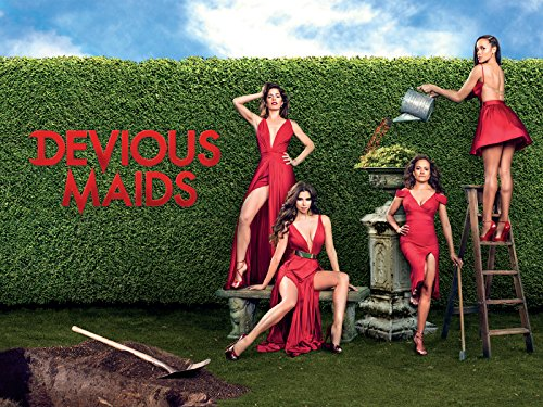 Devious Maids: From Here to Eternity | Season 3 | Episode 2