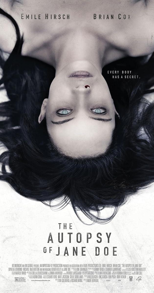 Jane Doe Film