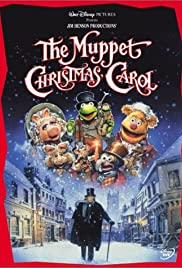 The Muppet Christmas Carol: Frogs, Pigs and Humbug - Unwrapping a New Holiday Classic Poster