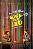 Hearts Beat Loud (2018) Poster