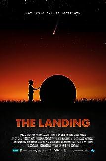 مشاهدة فيلم The Landing مترجم اون لاين