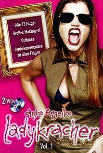 Ladykracher movie
