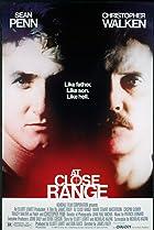 At Close Range (1986) Poster