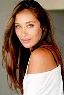 Angelina McCoy nude