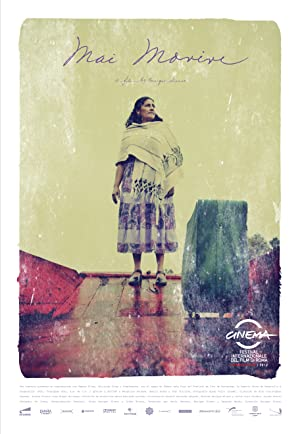 Mai Morire Poster