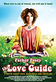 The Love Guide Poster