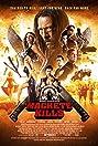 Machete Kills (2013) Poster
