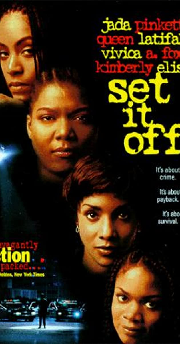 Image result for set it off