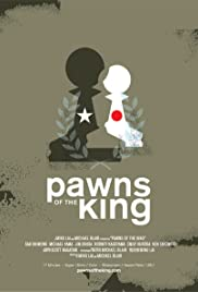 Pawns of the King Poster