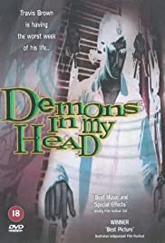 The Demons in My Head Poster