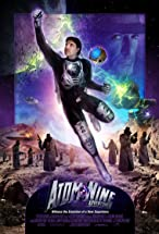 Primary image for Atom Nine Adventures