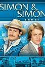 Simon & Simon (1981) Poster