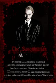 The Sanguinarian Poster