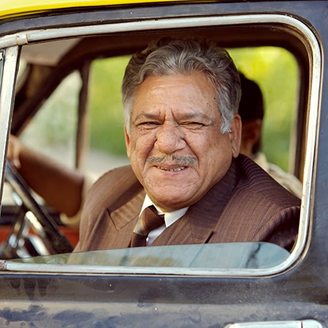 Om Puri in West Is West (2010)