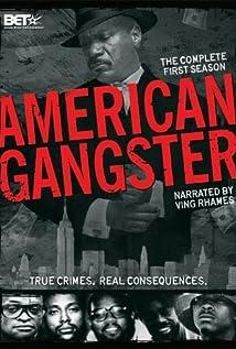 American Gangster Tv Series 2006 Imdb