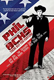 Phil Ochs: There But for Fortune Poster